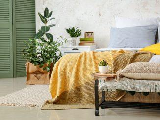 Un bon linge de lit pour une bonne nuit de sommeil