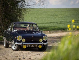 voiture adaptee italie
