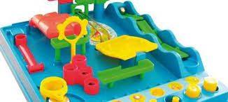 Les meilleurs jeux de parcours de bille pour les enfants
