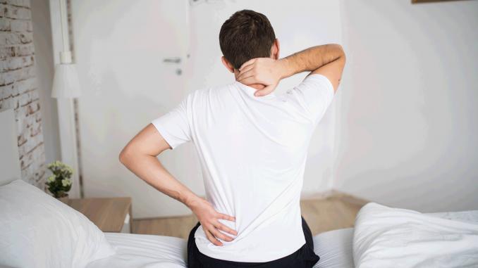 Choisir Un Bon Matelas Contre Les Douleurs Articulaires