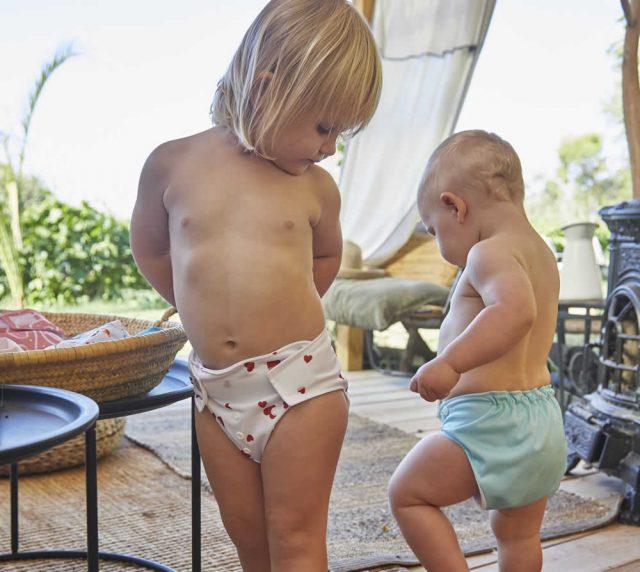 choisir ses couches lavables pour bébé