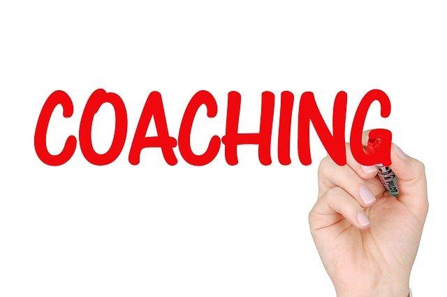 coaching love